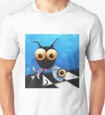 Caught a fish T-Shirt
