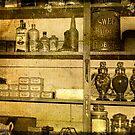 No Empty Shelves by designingjudy