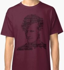 Eleventh Doctor Classic T-Shirt