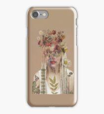 Inner Gardens iPhone Case/Skin