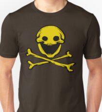 Oldskoolcheesy Jolly Roger Unisex T-Shirt