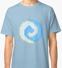 8bit Air Nomad Symbol 3nigma Classic T-Shirt