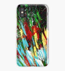 Paint work iPhone Case/Skin