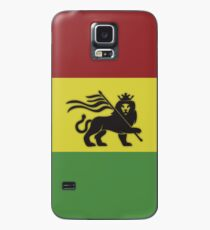 Rasta Case/Skin for Samsung Galaxy