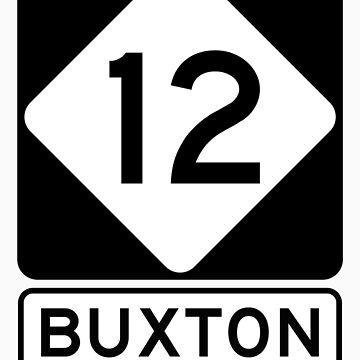 NC 12 - Buxton by NewNomads