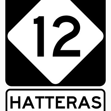 NC 12 - Hatteras by NewNomads