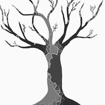 Dead Tree by salodelyma
