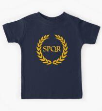 Camp Jupiter - SPQR Kids Clothes