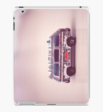 Toy Ambulance iPad Case/Skin