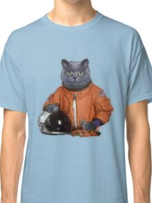 Astrocat Classic T-Shirt