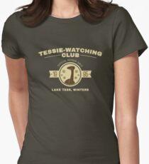Tessie Watching Club Member Tee T-Shirt