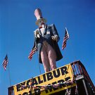 Excalibur Sold Here by Patrick T. Power