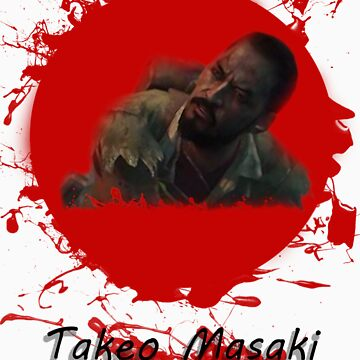 Takeo Masaki by CEC-Military