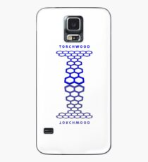 Torchwood Case/Skin for Samsung Galaxy