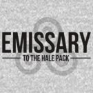 emissary to the hale pack by funvee