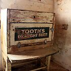 Tooth's Draught Beer. by Ian Ramsay