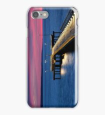 Lorne Pier, New Day, New Life iPhone Case/Skin