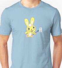 Camiseta ajustada Happy Tree Friends - Camiseta - Cuddles.