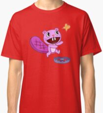 Happy Tree Friends - T-Shirt - Toothy Butterfly. Classic T-Shirt