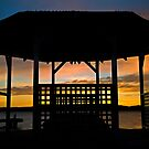 The Gazebo by bazcelt
