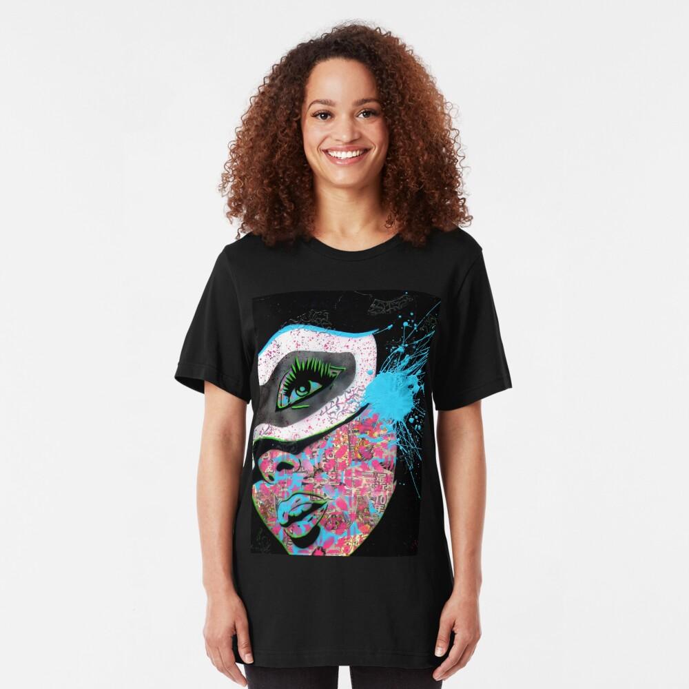 True Identity Slim Fit T-Shirt