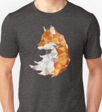 POLY : Fox T-Shirt