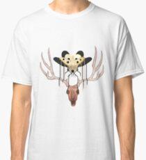 Incarnation by Reggie Blanchard Classic T-Shirt