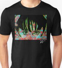 PaperMonster's Blinded Unisex T-Shirt