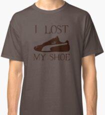 I lost my shoe (Supernatural) Classic T-Shirt