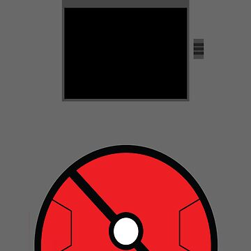 Pokedex (Black & White version) by boxless