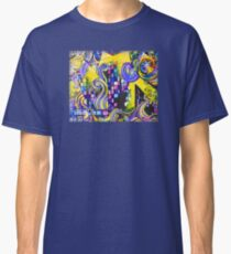 Pretty Lights 2 - Design 1 Classic T-Shirt