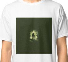 Link minimalistic design Classic T-Shirt