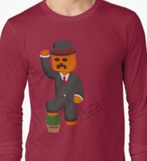 TBNRFrags - PrestonPlayz Long Sleeve T-Shirt