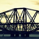 The Forth Rail Bridge by DoreenPhillips