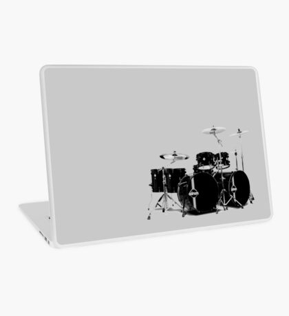 diablo drums Laptop Skin