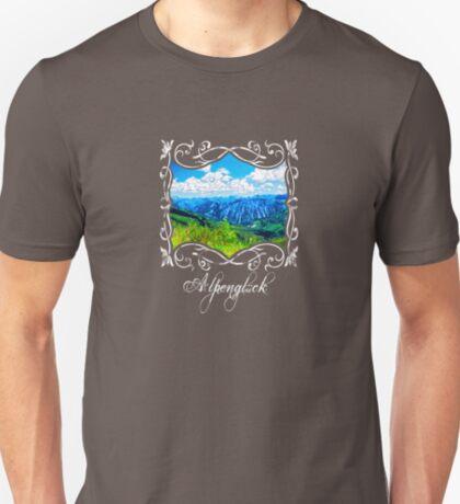 Alpine Bliss VRS2 T-Shirt