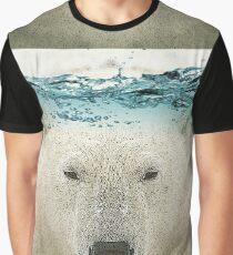 Polar Graphic T-Shirt