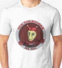 Doctor Kvorak - Micmac Shirt Unisex T-Shirt