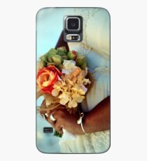 Bride's Bouquet Case/Skin for Samsung Galaxy