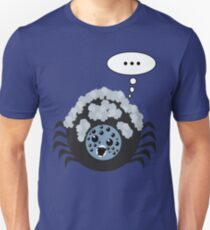 Bloodborne - Chibi Vacuous Rom T-Shirt