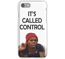 Control Kendrick Lamar, Big Sean Case iPhone Case/Skin