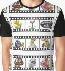 Bad Ass Badies Graphic T-Shirt