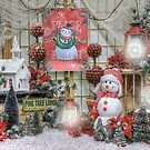 A Christmas Prayer For Frosty by wiscbackroadz