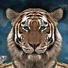 Sumatra and Tiny by Vin  Zzep