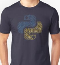 Python Programmer & Developer T-shirt & Hoodie NEW Unisex T-Shirt