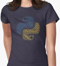 Python Programmer & Developer T-shirt & Hoodie NEW Women's Fitted T-Shirt