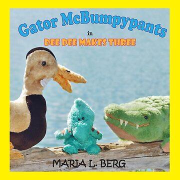 Dee Dee Makes Three by marialberg