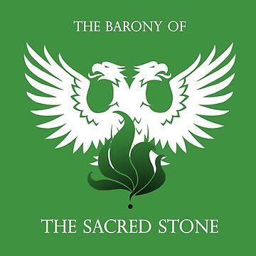 Sacred Stone Barony by FactoryRAT