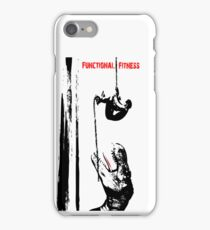 Rope a Dope-iphone-white iPhone Case/Skin