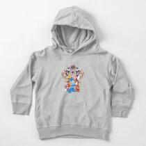 Sudadera con capucha para bebé Nintendo Collage